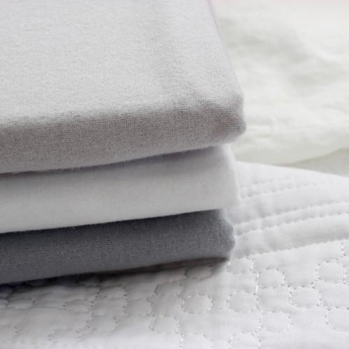 Luxe Flannelette Sheet Separates by Bellini