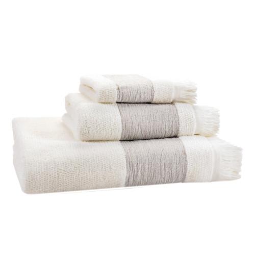 Como Bathroom Towels by Devilla