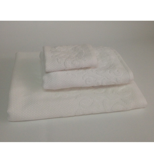 Florence Bathroom Towels by Devilla