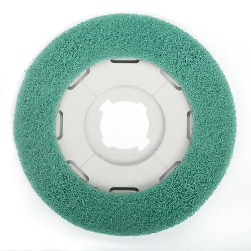 SEBO Dart 3 Green Floor Pad for Hard Floors