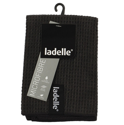 Microfibre 3 Pack Dishcloths by Ladelle