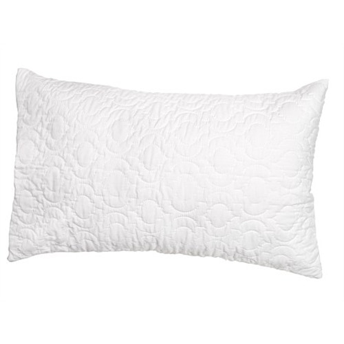 Waterproof Quilted Pillow Protector by Brolly Sheets