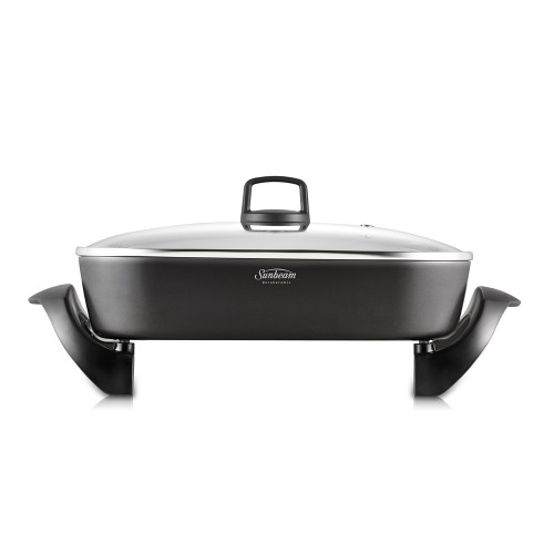 DuraCeramic™ Frypan by Sunbeam FP6000