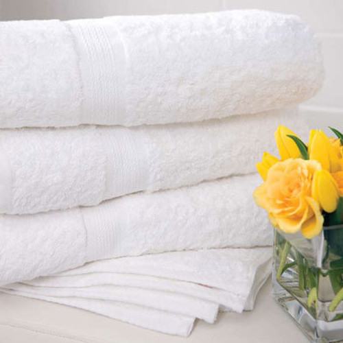 Actil Commercial Super Deluxe Towel Collection - With Band