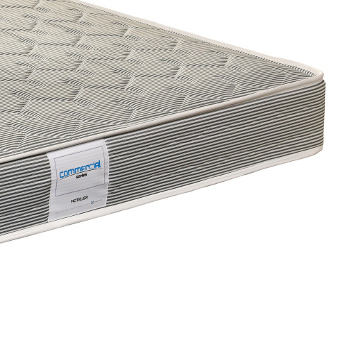 Commercial Series Motelier Mattress by Sealy Commercial