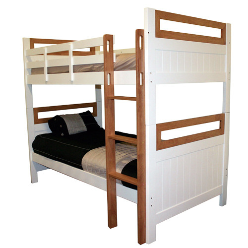 Euro Bunk Bed (King Single) by Haven Commercial