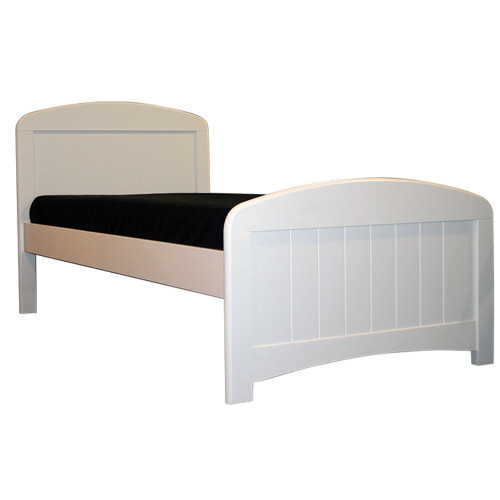 Liriana Bed Frame by Haven Commercial