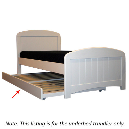 Aurora Underbed Trundler by Haven Commercial