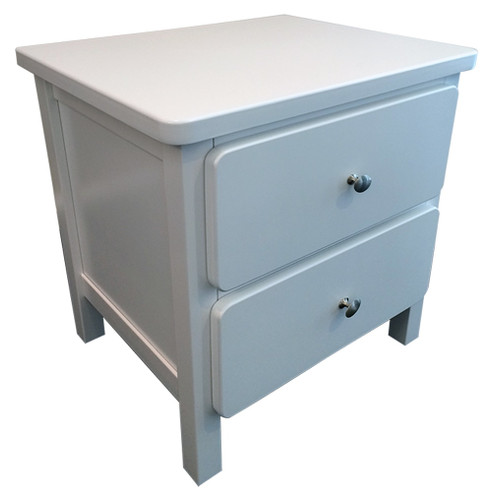 Aurora Bedside Cabinet by Haven Commercial