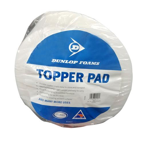 25mm Topper Pad by Dunlop Foams