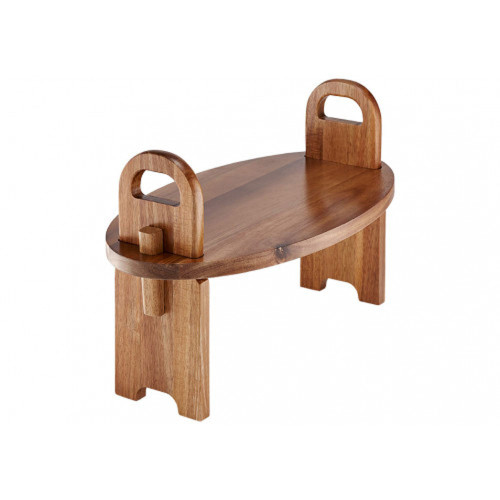 Tapas Plank Serving Board by Ladelle
