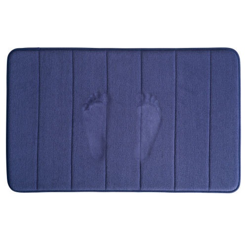 Memory Foam Bath Mats by Interdesign