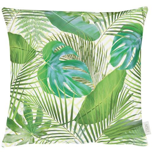 Jungle Cushion by Apelt