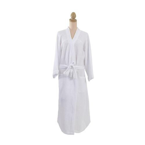 Waffle Robe by Linens & More