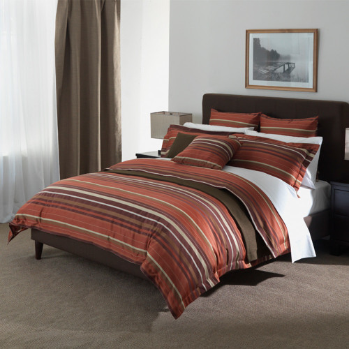 Clearance Walker Shiraz Duvet Cover by Actil Commercial