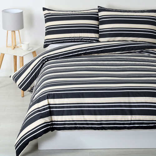 Brighton Duvet Cover Set by JC