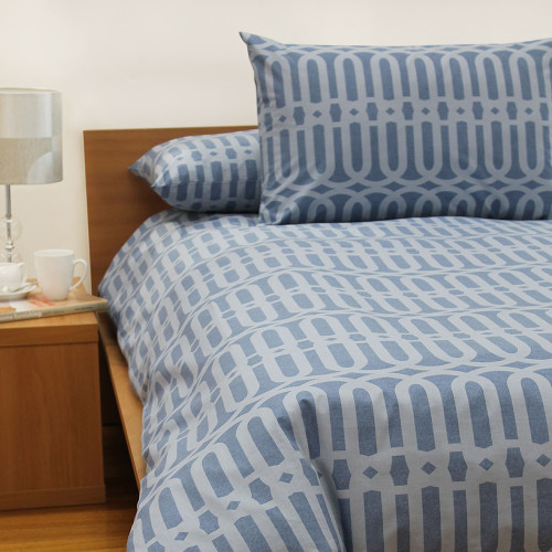 Linx Duvet Cover Set by JC