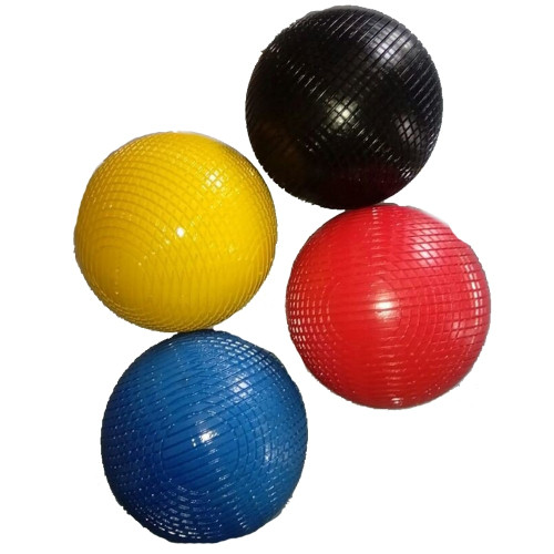 Composite Competition Croquet Balls by easy days