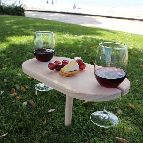 Mini Picnic Table by Mood
