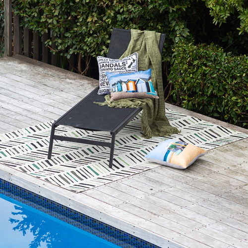 Kapiti In & Outdoor Floor Rug by Limon
