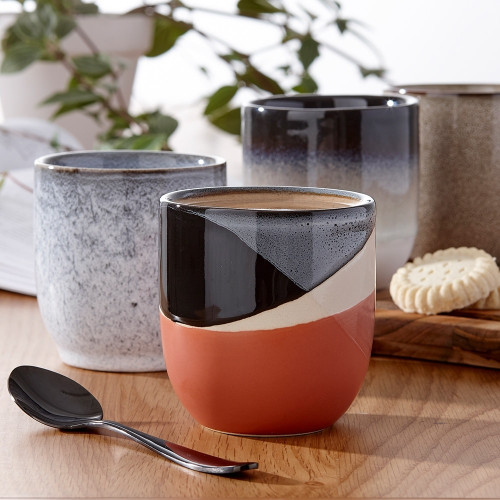 Cafe Tumblers by Ladelle