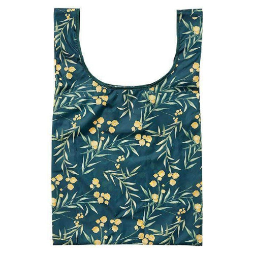 Eco Recycled PET Wattle Shopping Bag by Ladelle