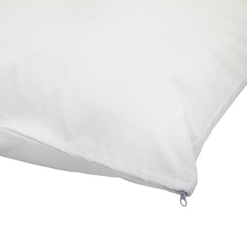 DryLife(R) Waterproof Pillow Protector Standard (No Packaging)
