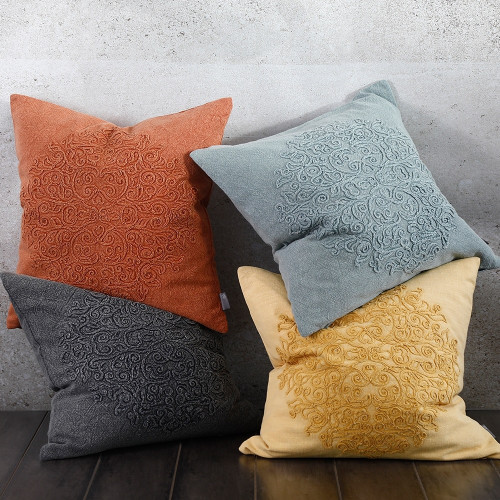 Auro Cushion by MM Linen