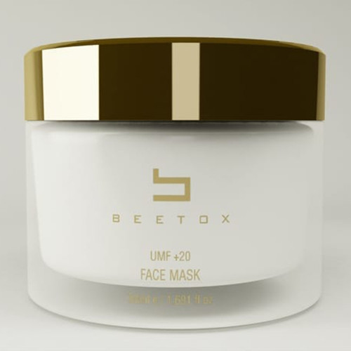 Bee Venom UPF20+ Face Mask by Beetox