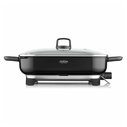 DimpleTech Frypan by Sunbeam FP6910