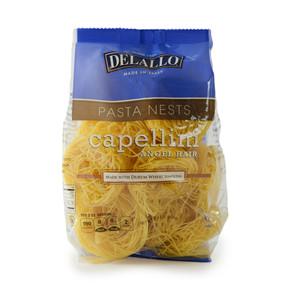 Capellini Nest Pasta