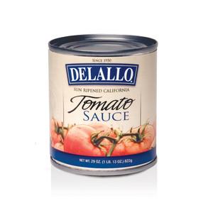 DeLallo Tomato Sauce  29 oz.