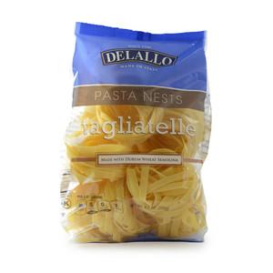 Tagliatelle Nest Pasta
