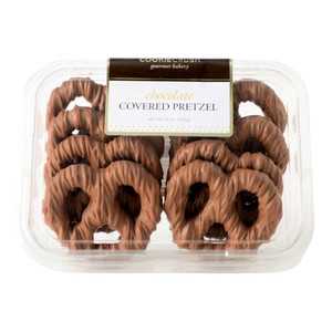 Cookie Crush Chocolate Covered Pretzel 8 oz.