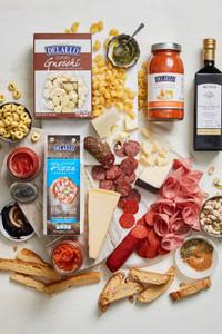 Gourmet Italian Gift Box