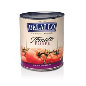 DeLallo Tomato Puree  29 oz.
