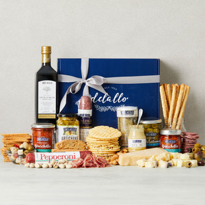 DeLallo Fan Favorites Italian Food Gift Box