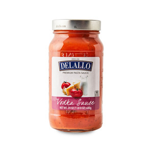 DeLallo Pink Vodka Pasta Sauce  24 oz.