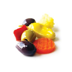 DeLallo Mixed Olive Salad