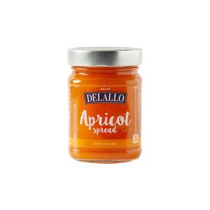 DeLallo Apricot Spread