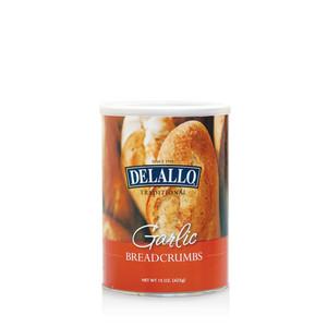 Garlic Breadcrumbs