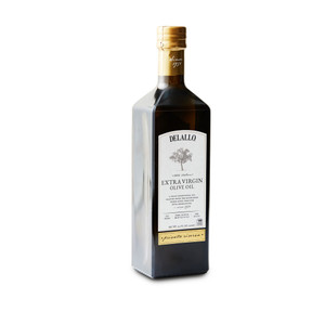 DeLallo Private Reserve Extra Virgin Olive Oil 16.9 oz.