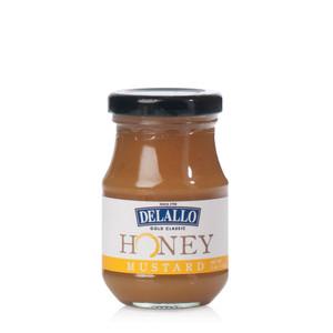 DeLallo Honey Mustard  5oz.