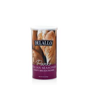 Italian Panko Breadcrumbs