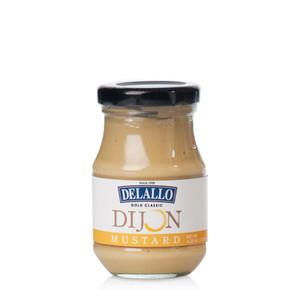 DeLallo Dijon Mustard  4.25oz.