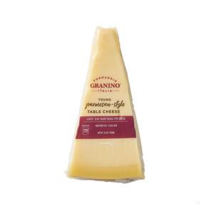 Italian Granino Cheese Wedge