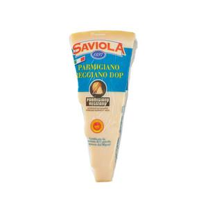 Saviola Imported Italian Parmigiano Reggiano D.O.P. Wedge