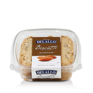 DeLallo Almond Biscotti 7 oz.