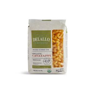 DeLallo Organic Cavatappi 1 lb.