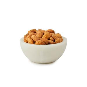 DeLallo Raw Almonds 5 oz.